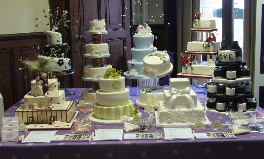 How To Set Up A Cake Decorating Business At Home Uk